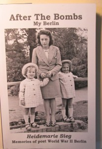 Heidi's book cover