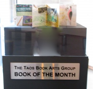Sara Jean -- Book of the Month