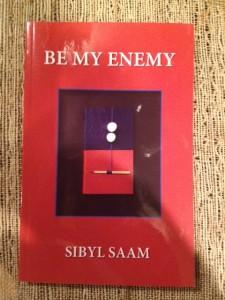 Sybil's book cover