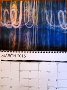 From the 2015 calendar by John Ricca Fine Art Photography