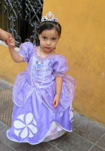 Guanajuato -- another princess 2
