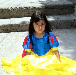 Guanajuato -- another princess