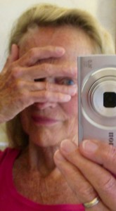 Selfie masking arrugas