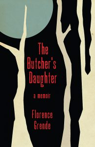 Florence's book cover